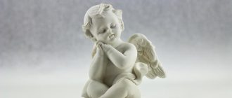 What does it mean to dream about angels