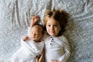 Lovely babies