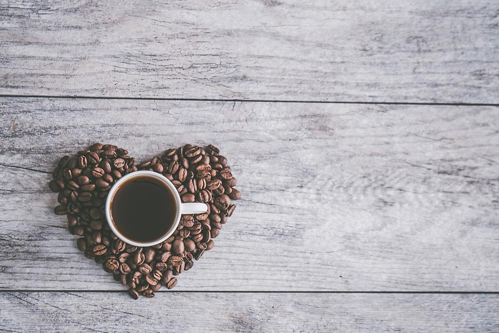 What does it mean to dream about coffee