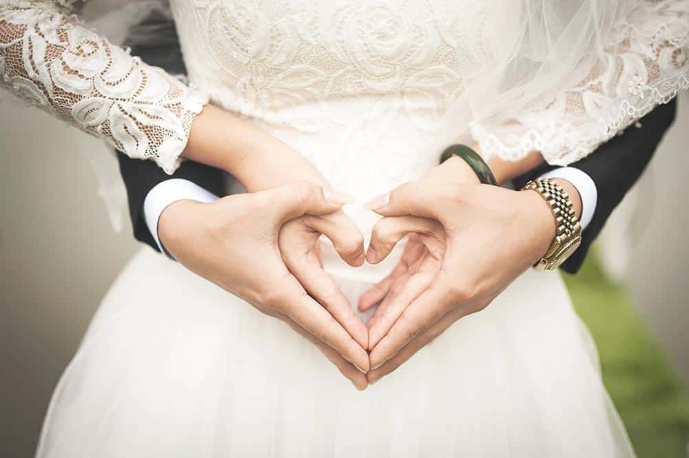 What does it mean to dream of getting married