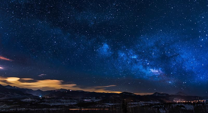 What does it mean to dream about stars
