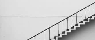 What does it mean to dream of stairs
