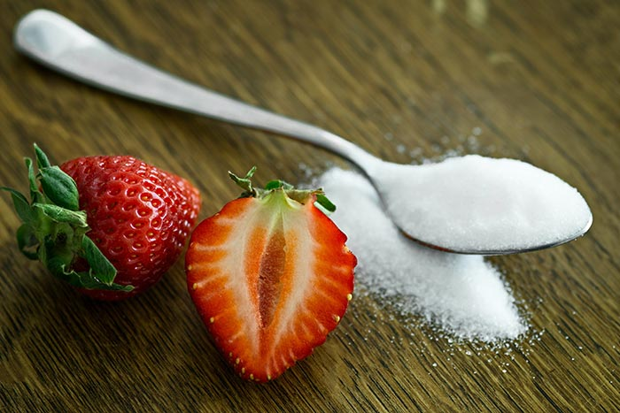 What does it mean to dream about sugar