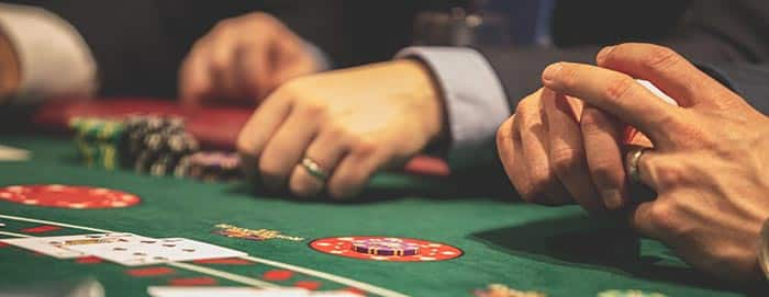 What does it mean to dream about gambling