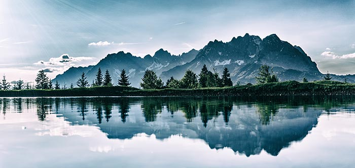 What does it mean to dream of mountains
