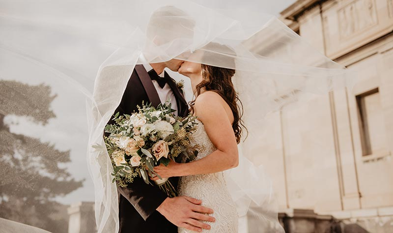 What does it mean to dream of marriage