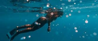 What does it mean to dream about swimming